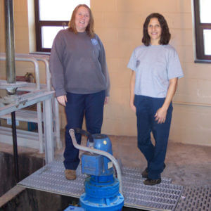 DIMMINUTOR® Protects Pottstown Equipment From Abrasion, Clogging